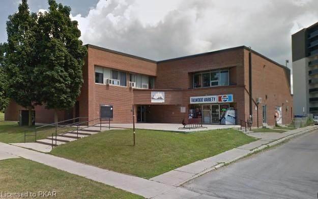 993 Talwood Drive, Peterborough, ON K9J 7R8 (MLS #40044505) :: Sutton Group Envelope Real Estate Brokerage Inc.