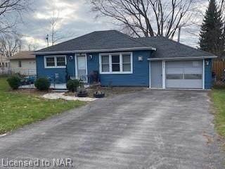 395 Belleview Boulevard, Ridgeway, ON L0S 1N0 (MLS #40044857) :: Sutton Group Envelope Real Estate Brokerage Inc.
