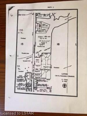 6784 Hacienda Road S, Malahide, ON N5H 2R5 (MLS #40045826) :: Sutton Group Envelope Real Estate Brokerage Inc.