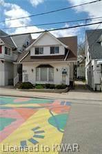 28 Eby Street N, Kitchener, ON N2H 2V7 (MLS #40046033) :: Sutton Group Envelope Real Estate Brokerage Inc.
