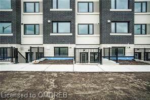 1121 Cooke Boulevard #143, Burlington, ON L7T 4A8 (MLS #40047447) :: Sutton Group Envelope Real Estate Brokerage Inc.