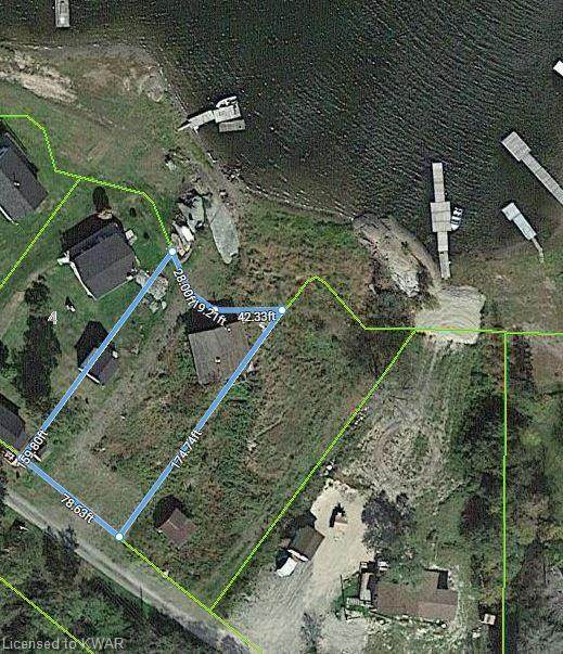4C Bayside Street, French River, ON P0M 1A0 (MLS #40047641) :: Sutton Group Envelope Real Estate Brokerage Inc.