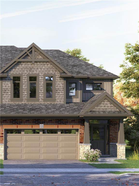 997 Wright Drive, Midland, ON L4R 0E4 (MLS #40048870) :: Sutton Group Envelope Real Estate Brokerage Inc.
