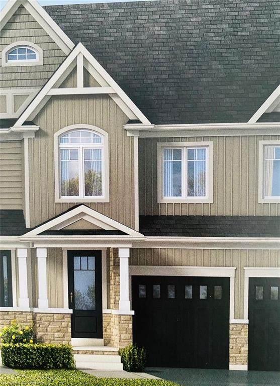 LT 3 Bayport Boulevard, Midland, ON L4R 0G4 (MLS #40048903) :: Sutton Group Envelope Real Estate Brokerage Inc.