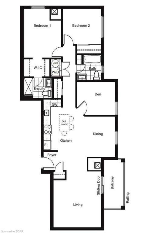 110 Grew Boulevard #306, Georgina, ON L0E 1L0 (MLS #40049399) :: Forest Hill Real Estate Inc Brokerage Barrie Innisfil Orillia