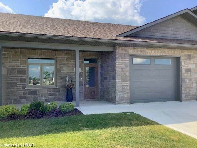 375 Mitchell Road S #38, Listowel, ON N4W 3K9 (MLS #40051923) :: Sutton Group Envelope Real Estate Brokerage Inc.