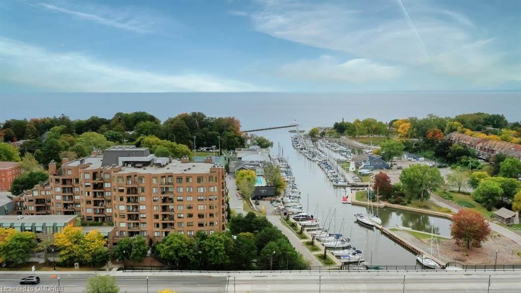100 Lakeshore Road - Photo 1