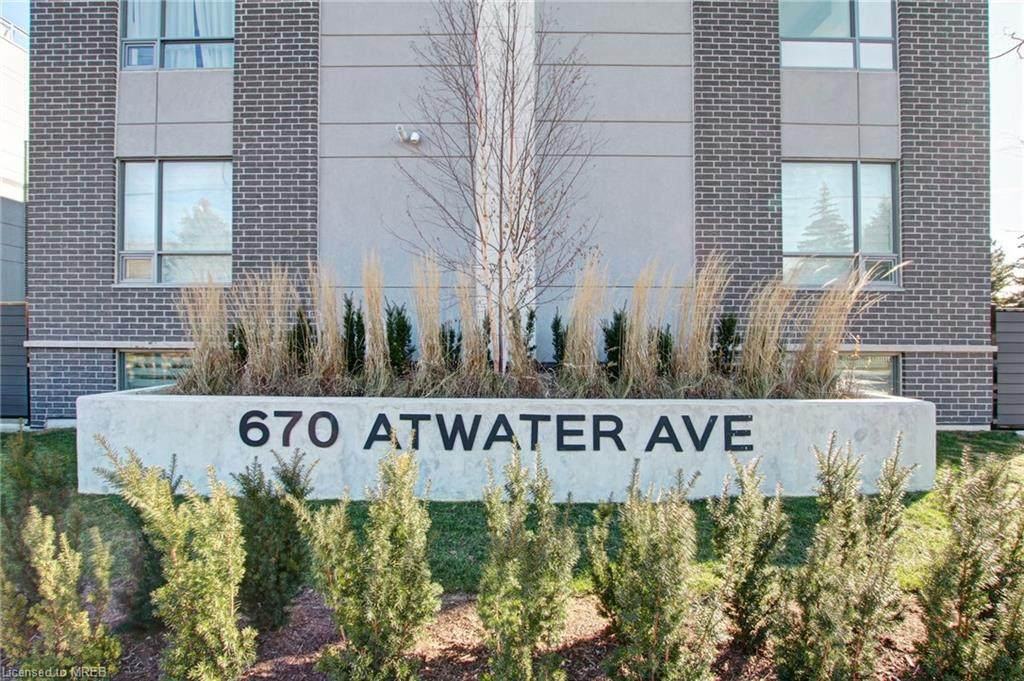 670 Atwater Avenue - Photo 1