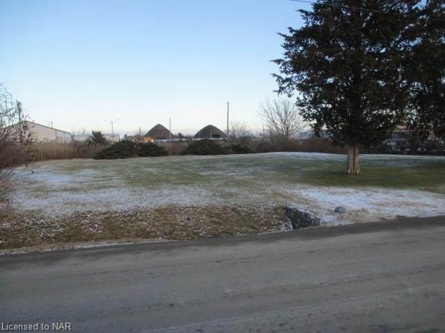 855 Cumberland Avenue, Burlington, ON L7N 3J7 (MLS #40069794) :: Forest Hill Real Estate Collingwood