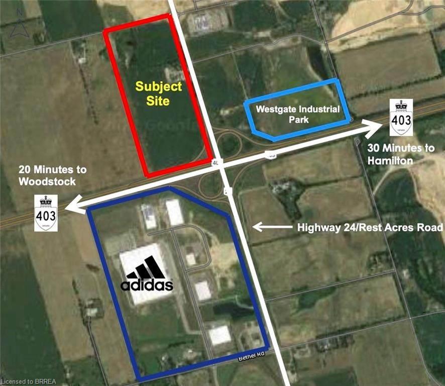 982 Rest Acres Road - Photo 1