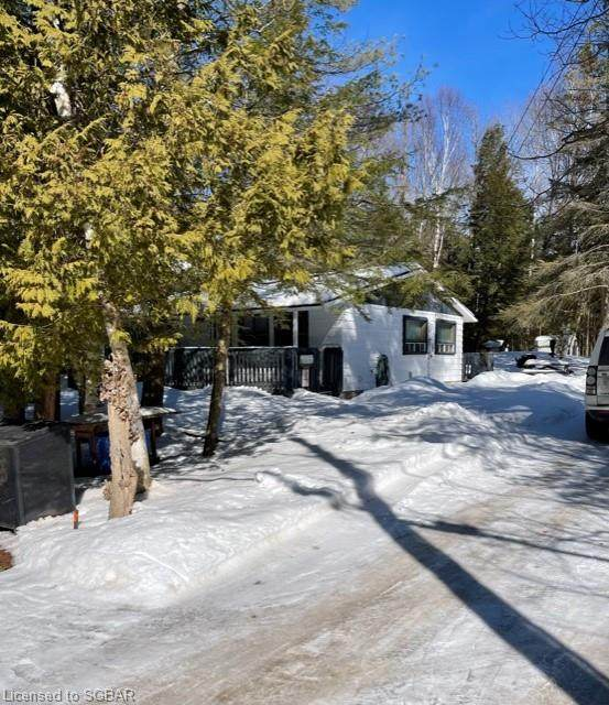 379 Tiny Beaches Road S, Tiny, ON L0L 2J0 (MLS #40072308) :: Forest Hill Real Estate Inc Brokerage Barrie Innisfil Orillia