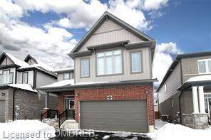 352 Freure Drive, Cambridge, ON N1S 0A8 (MLS #40073079) :: Forest Hill Real Estate Collingwood