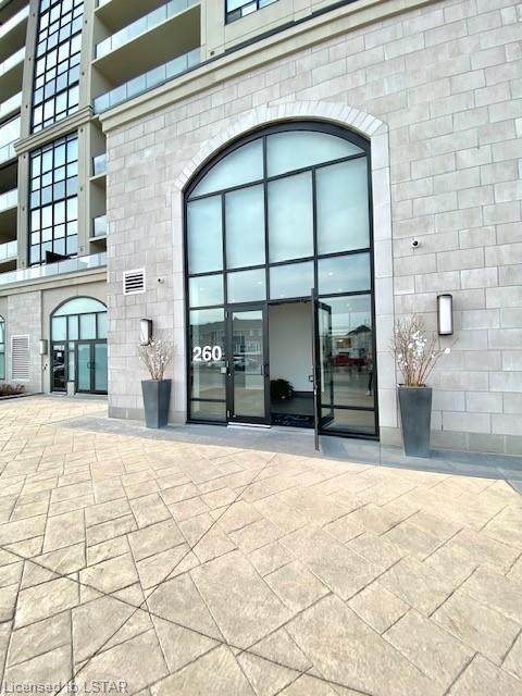 260 Villagewalk Boulevard #208, London, ON N5X 0A6 (MLS #40094953) :: Envelope Real Estate Brokerage Inc.