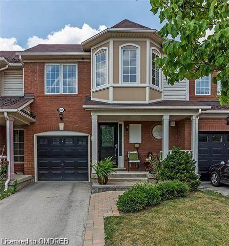2505 Appalachain Drive, Oakville, ON L6M 4S4 (MLS #40095009) :: Forest Hill Real Estate Collingwood
