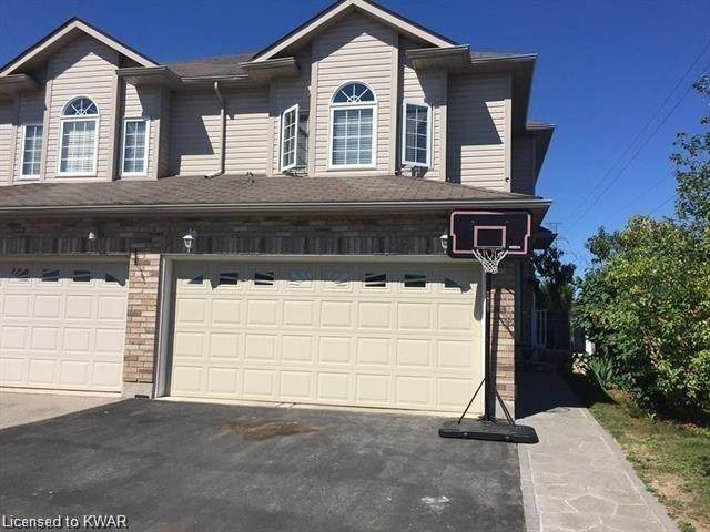 185 Snowdrop Crescent, Kitchener, ON N2E 4G9 (MLS #40095560) :: Envelope Real Estate Brokerage Inc.