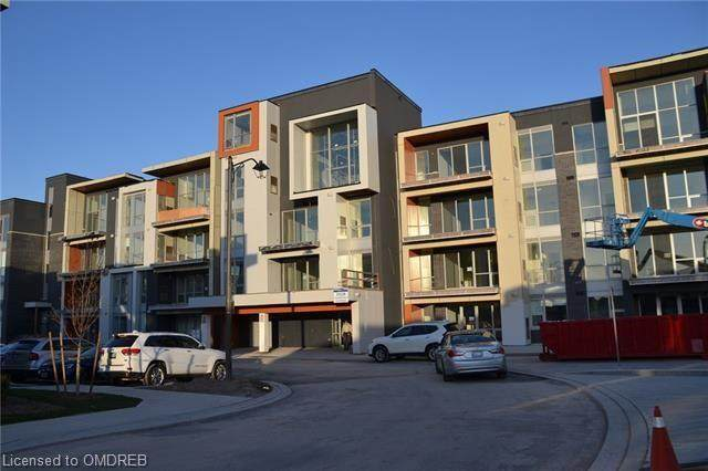 3028 Creekshore Common, Oakville, ON L6M 5K6 (MLS #40095817) :: Envelope Real Estate Brokerage Inc.