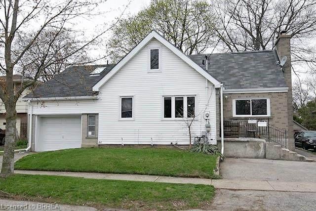 236 Grand Street, Brantford, ON N3R 4C4 (MLS #40100527) :: Forest Hill Real Estate Collingwood