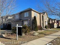 2389 Grand Oak Trail, Oakville, ON L6M 4V4 (MLS #40101274) :: Forest Hill Real Estate Collingwood