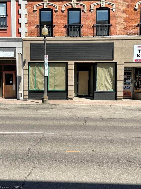 122-124 Dalhousie Street - Photo 1