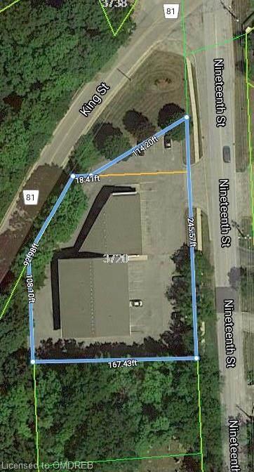 3720 19TH Street, Lincoln, ON L0R 1S0 (MLS #40105601) :: Envelope Real Estate Brokerage Inc.