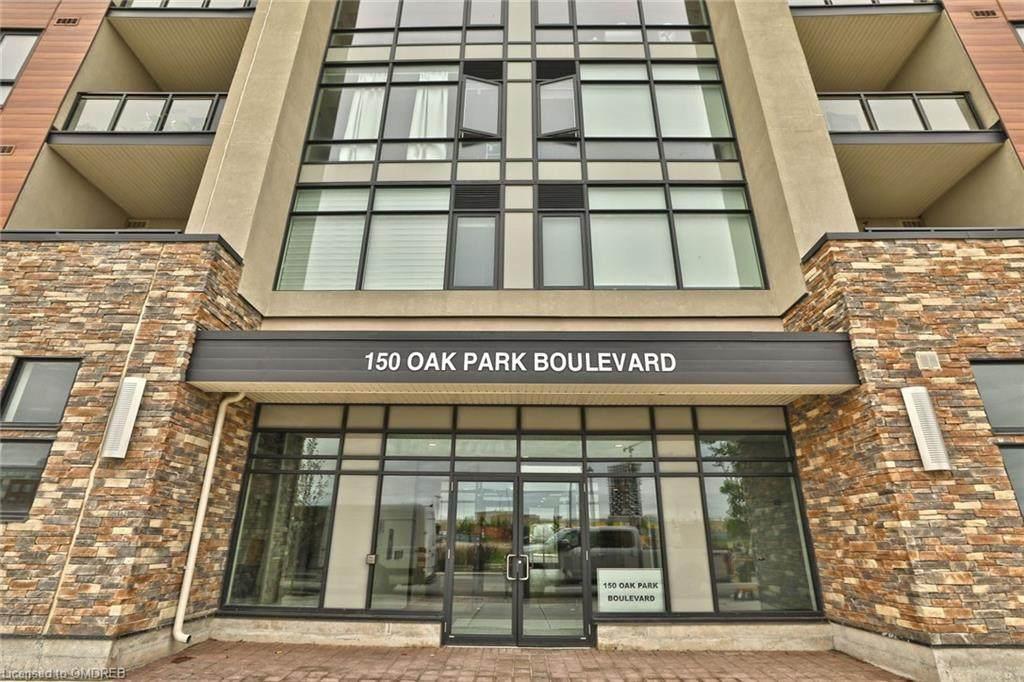 150 Oak Park Boulevard - Photo 1