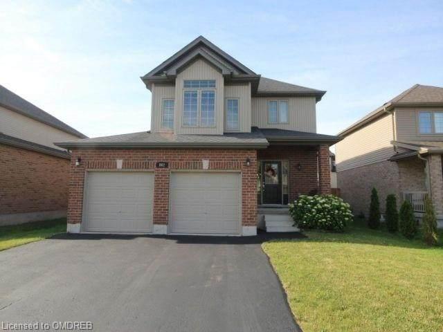 862 Springbank Avenue N, Woodstock, ON N4T 0A9 (MLS #40106798) :: Envelope Real Estate Brokerage Inc.