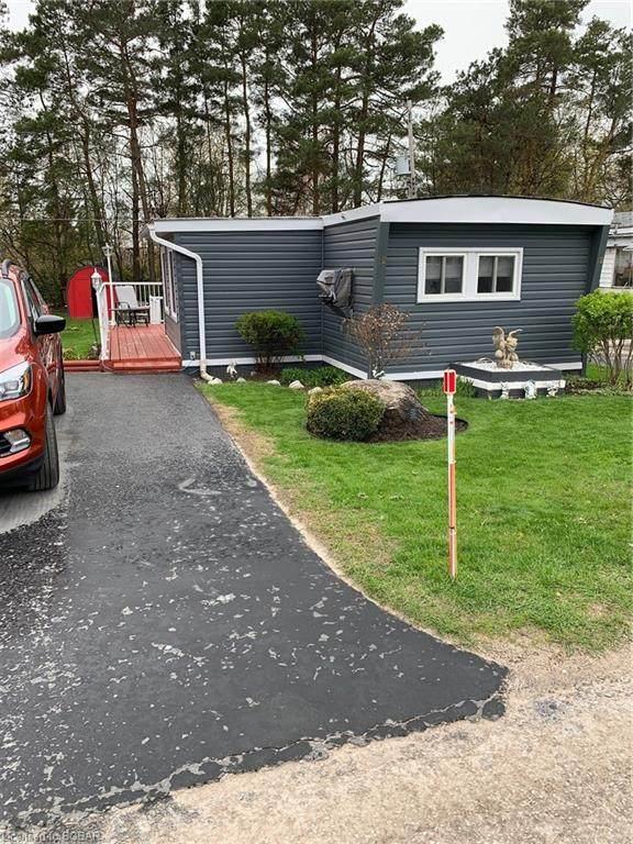 12 Vic's Road, Midland, ON L4R 0B9 (MLS #40107544) :: Envelope Real Estate Brokerage Inc.