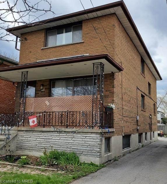 124 Foch Avenue, Toronto, ON M8W 3Y3 (MLS #40107844) :: Envelope Real Estate Brokerage Inc.