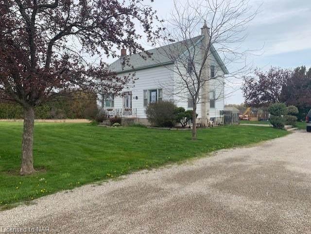 4631 John Street, Lincoln, ON L0R 1B1 (MLS #40108714) :: Envelope Real Estate Brokerage Inc.
