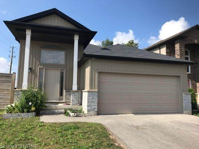 2162 North Routledge Park, London, ON N6G 0B7 (MLS #40109795) :: Envelope Real Estate Brokerage Inc.