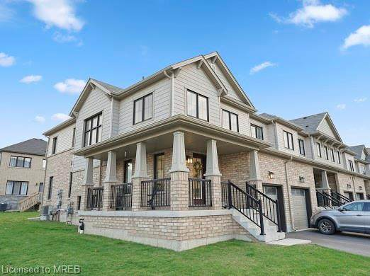 2 Pagebrook Crescent, Stoney Creek, ON L8J 0K8 (MLS #40110125) :: Envelope Real Estate Brokerage Inc.