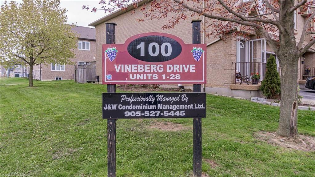 100 Vineberg Drive - Photo 1