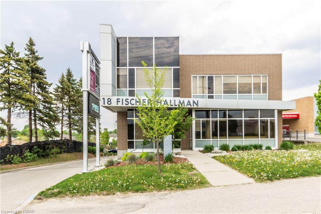 18 Fischer Hallman Road - Photo 1