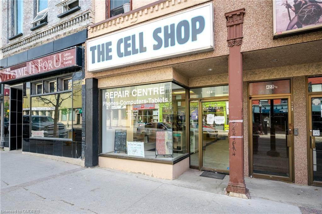 424 George Street - Photo 1