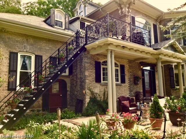 168W King Street W, Ingersoll, ON N5C 2K1 (MLS #40119268) :: Forest Hill Real Estate Collingwood