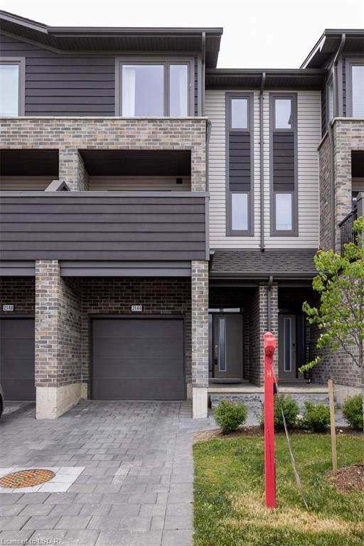 2144 Meadowgate Boulevard, London, ON N6M 0H5 (MLS #40122259) :: Envelope Real Estate Brokerage Inc.