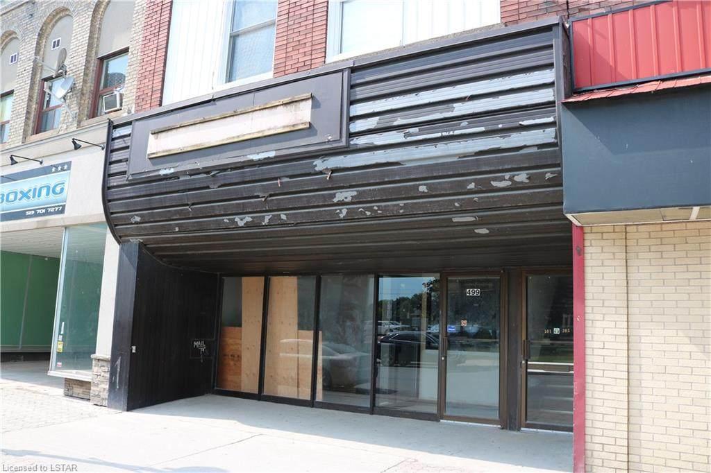 499 Talbot Street - Photo 1