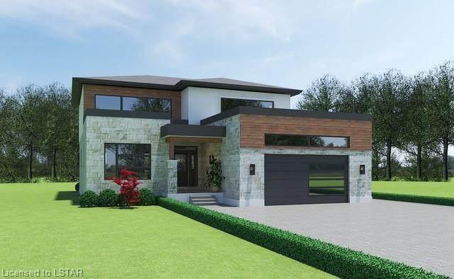 LOT 15 The Enclave Street, Talbotville, ON N0L 2K0 (MLS #40126882) :: Forest Hill Real Estate Collingwood