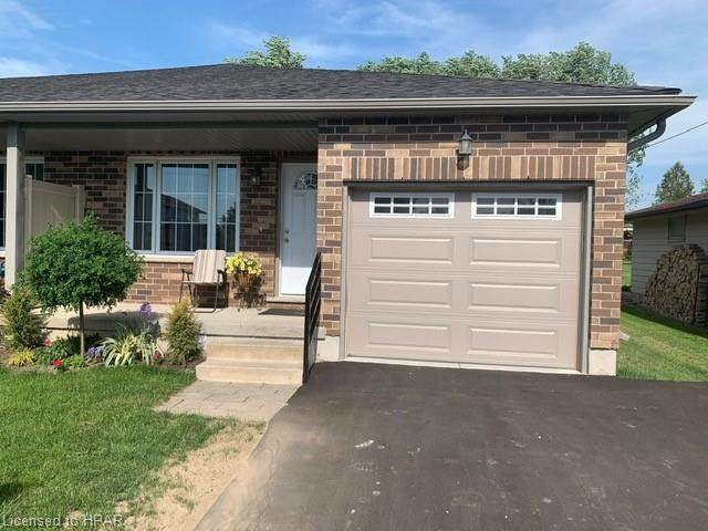 3995A Regent Street, Shakespeare, ON N0B 2P0 (MLS #40128719) :: Forest Hill Real Estate Collingwood