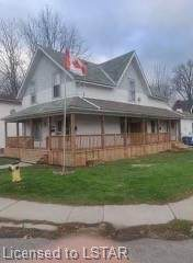 189 Raleigh Street, Chatham, ON N7M 2N6 (MLS #40130145) :: Forest Hill Real Estate Collingwood