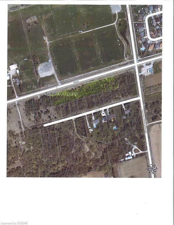 PT LT 42 Concession 11 Street, Clearview, ON L9Y 3Y9 (MLS #40131386) :: Forest Hill Real Estate Inc Brokerage Barrie Innisfil Orillia