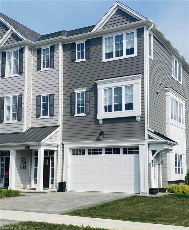 2381 Callingham Drive, London, ON N6G 0X2 (MLS #40132401) :: Envelope Real Estate Brokerage Inc.
