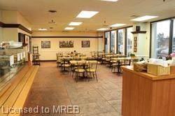 5915 Airport Road #100, Mississauga, ON L4V 1T1 (MLS #40133074) :: Envelope Real Estate Brokerage Inc.