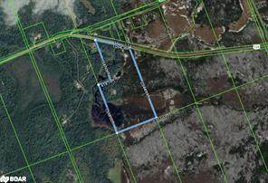 2603 124 Highway, Magnetawan, ON P0A 1P0 (MLS #40134657) :: Forest Hill Real Estate Collingwood