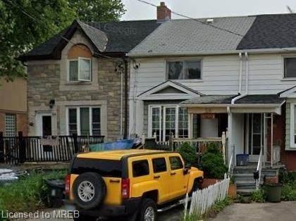 58 Kingdom Street, Etobicoke, ON M9P 1W3 (MLS #40139099) :: Forest Hill Real Estate Collingwood