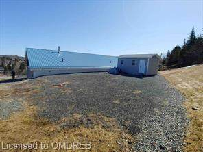 10473 Highway 16, Outside Area, ON B9H 1N0 (MLS #40140361) :: Forest Hill Real Estate Collingwood