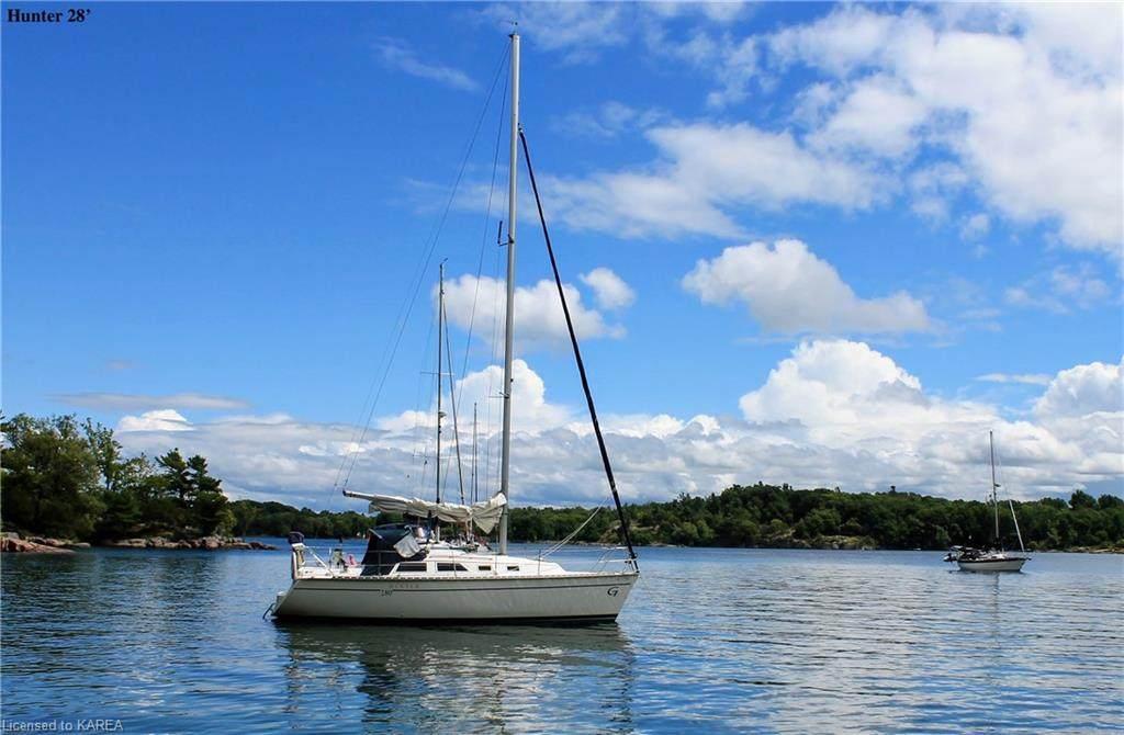 Kingston Sailing Charters - Photo 1