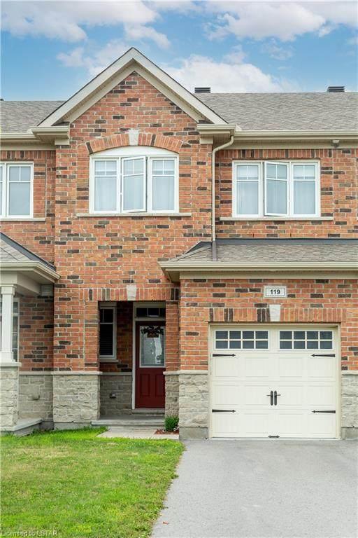 119 Westphalian Avenue, Ottawa, ON K2V 0A3 (MLS #40144500) :: Forest Hill Real Estate Collingwood