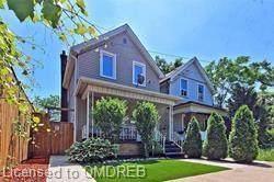 162 Barnesdale Avenue N, Hamilton, ON L8L 6T4 (MLS #40145217) :: Forest Hill Real Estate Collingwood