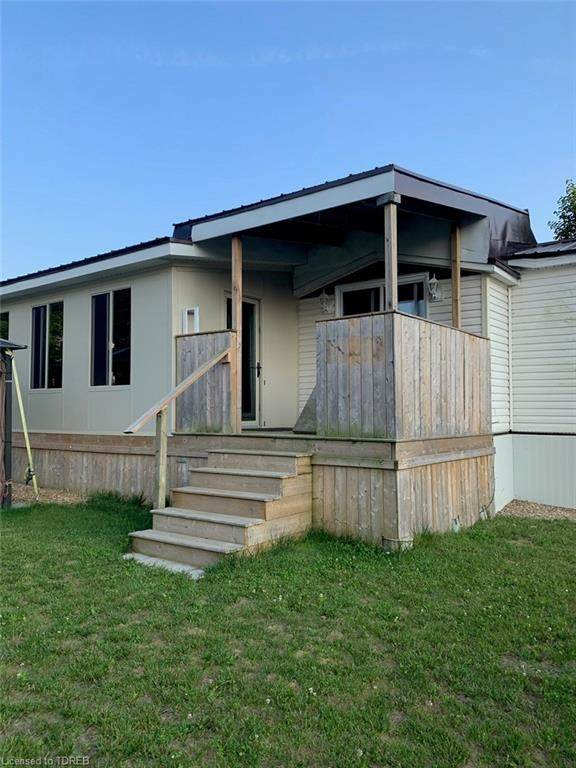 930 Lakeshore Road #88, Port Burwell, ON N0J 1T0 (MLS #40146257) :: Forest Hill Real Estate Collingwood
